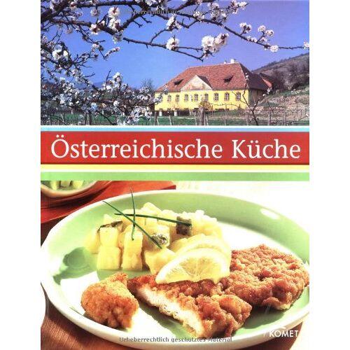 - Österreichische Küche - Preis vom 12.06.2021 04:48:00 h