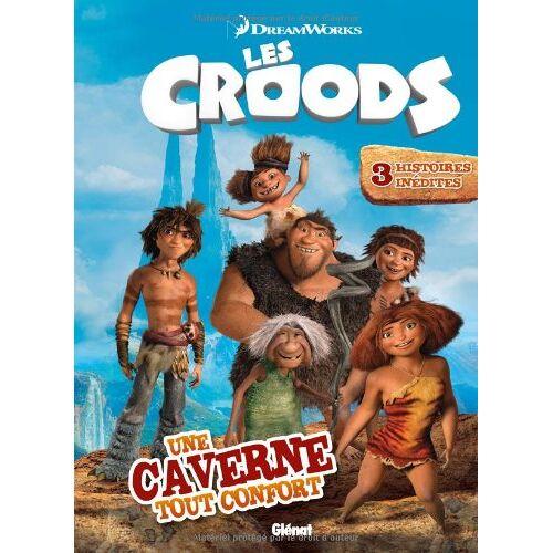 DreamWorks - Les Croods - Preis vom 21.06.2021 04:48:19 h