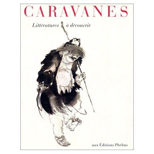 Collectif - Caravanes, N° 3 : (Rev.Caravane) - Preis vom 28.09.2021 05:01:49 h