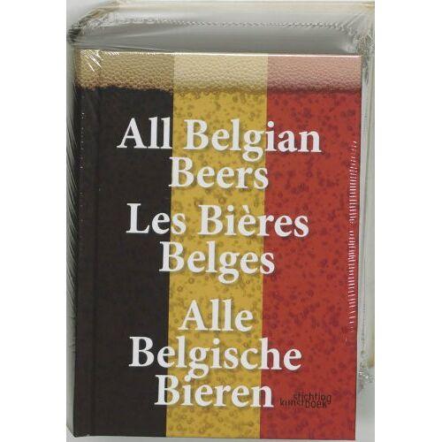 Hilde Deweer - All Belgian Beers/Les Bieres Belges/Alle Belgische Bieren - Preis vom 16.06.2021 04:47:02 h