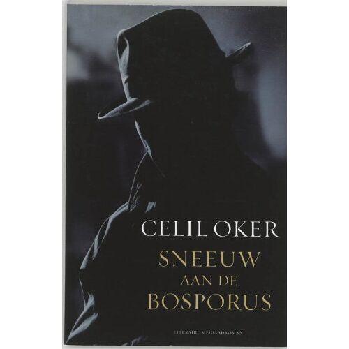Cecil Oker - Sneeuw aan de Bosporus - Preis vom 11.06.2021 04:46:58 h