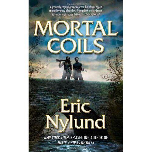 Nylund, Eric S. - Mortal Coils - Preis vom 15.06.2021 04:47:52 h