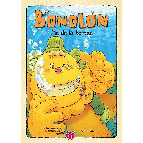 Seibou Kitahara - Bonolon : L'île de la tortue - Preis vom 28.07.2021 04:47:08 h