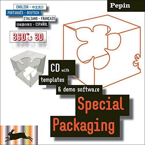 Roojen, Pepin van - Special Packaging - Revised Edition / Neuausgabe (Packaging Folding) - Preis vom 15.06.2021 04:47:52 h
