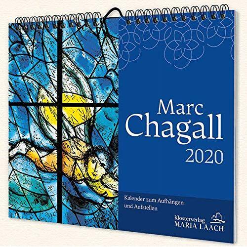 - Marc Chagall 2020 - Preis vom 16.06.2021 04:47:02 h