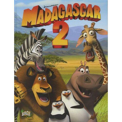 DreamWorks - Madagascar 2 - Preis vom 21.06.2021 04:48:19 h