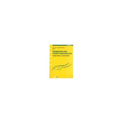 Klaus Jork - Salutogenese und positive Psychotherapie - Preis vom 11.10.2021 04:51:43 h