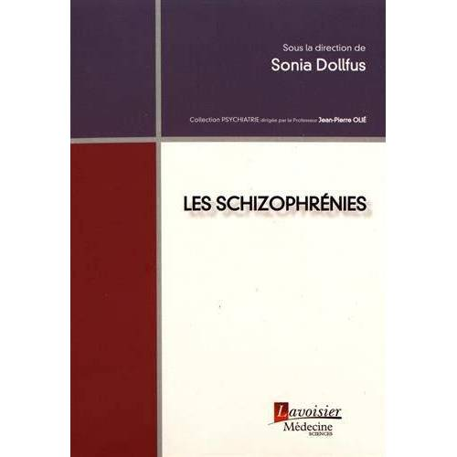 Collectif - Les schizophrénies - Preis vom 30.07.2021 04:46:10 h