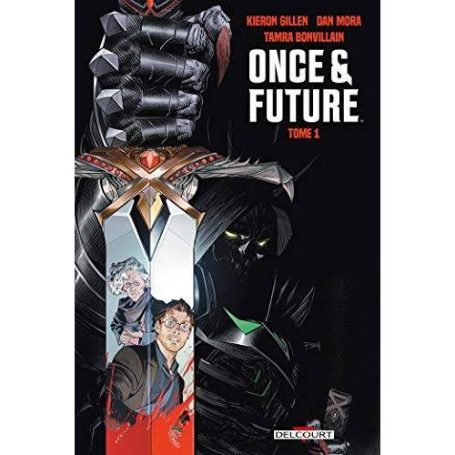 - Once and Future T01 (Once and Future, 1) - Preis vom 21.06.2021 04:48:19 h