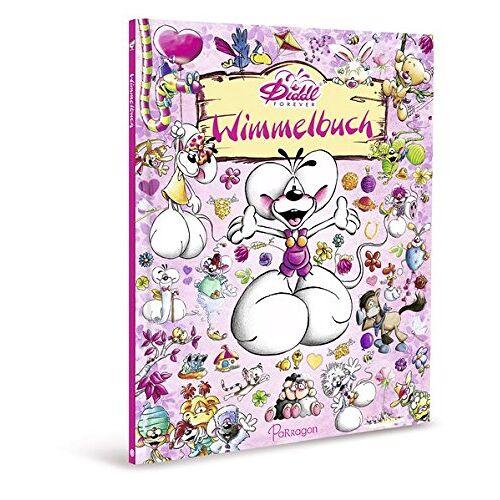 - Diddl Wimmelbuch - Preis vom 19.06.2021 04:48:54 h