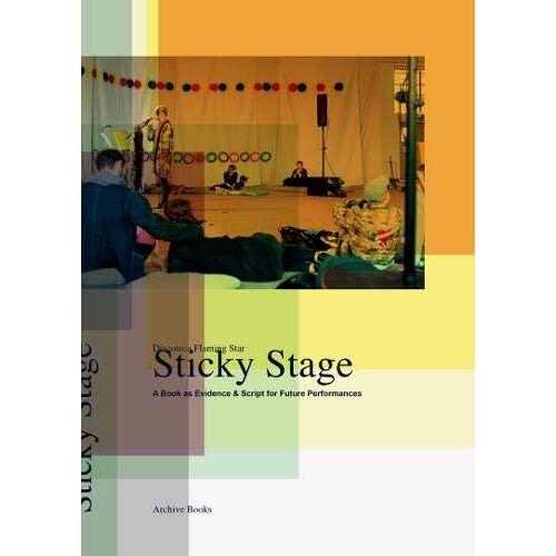 Suza Husse - Discoteca Flaming Star: Sticky Stage - Preis vom 20.06.2021 04:47:58 h