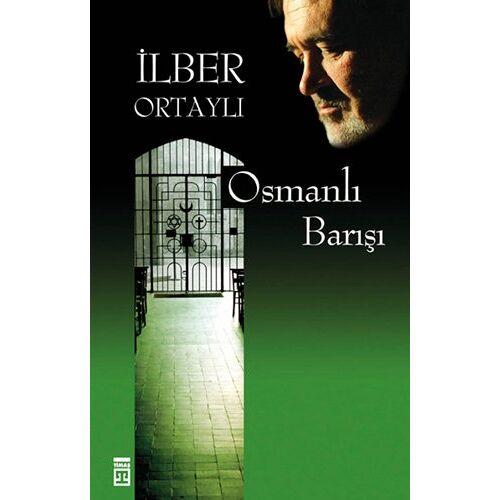 Ilber Ortayli - Osmanl&#305: Barisi - Preis vom 01.08.2021 04:46:09 h