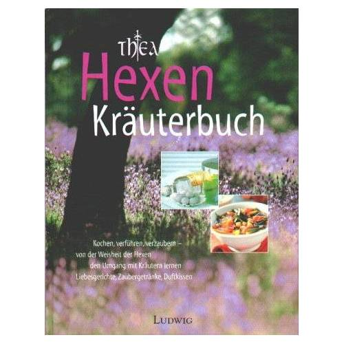Thea - Hexen-Kräuterbuch - Preis vom 12.09.2021 04:56:52 h