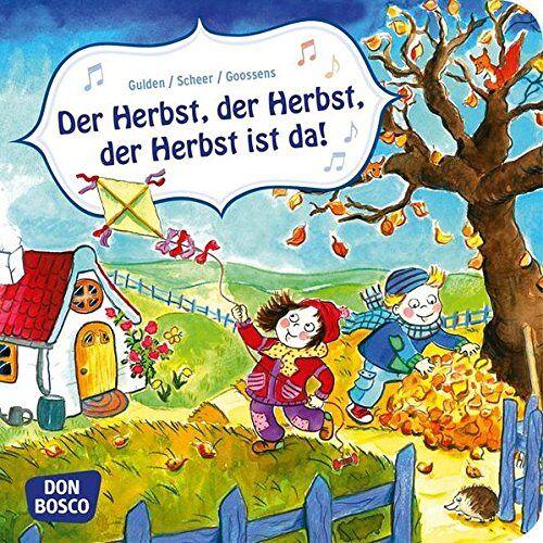 - Der Herbst, der Herbst, der Herbst ist da!: Eine Klanggeschichte - Preis vom 09.06.2021 04:47:15 h