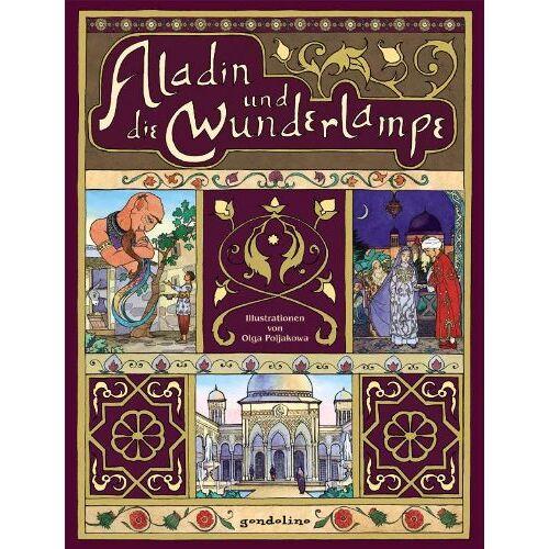- Aladin und die Wunderlampe - Preis vom 18.06.2021 04:47:54 h