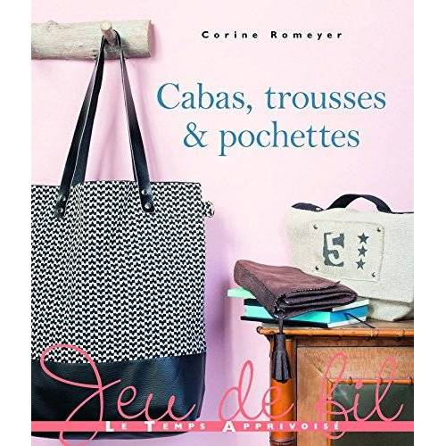 Corine Romeyer - Cabas, trousses et pochettes - Preis vom 17.05.2021 04:44:08 h