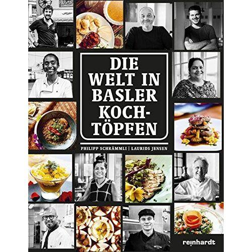 - Die Welt in Basler Kochtöpfen - Preis vom 22.07.2021 04:48:11 h