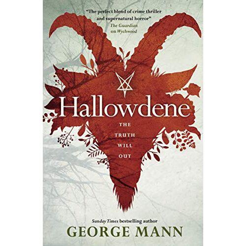 George Mann - Wychwood - Hallowdene - Preis vom 11.06.2021 04:46:58 h