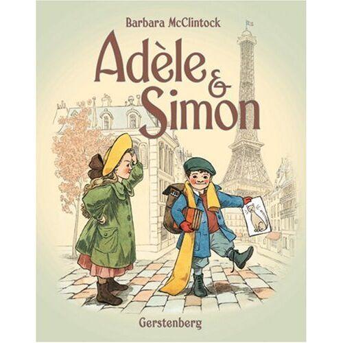 Barbara McClintock - Adèle und Simon - Preis vom 16.05.2021 04:43:40 h