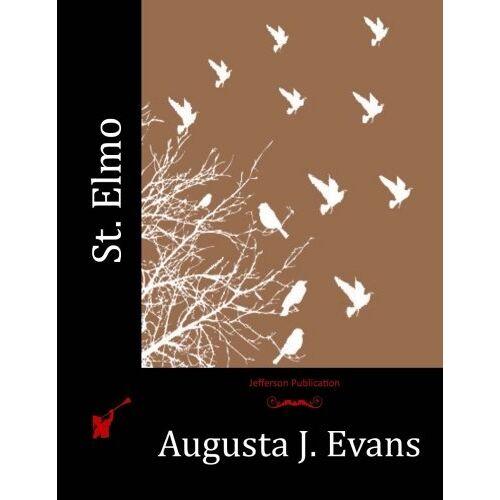 Evans, Augusta J. - St. Elmo - Preis vom 11.06.2021 04:46:58 h