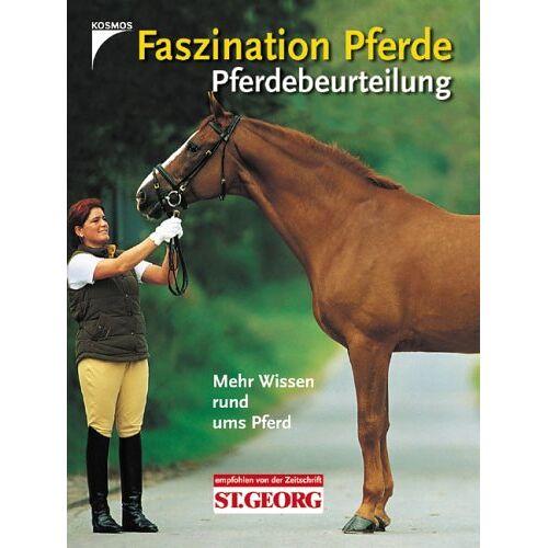 - Faszination Pferd - Pferdebeurteilung. Mehr Wissen rund ums Pferd - Preis vom 28.07.2021 04:47:08 h