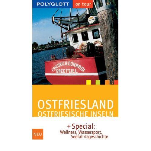 Wolfram Kroker - Ostfriesland /Ostfriesische Inseln - Preis vom 18.06.2021 04:47:54 h