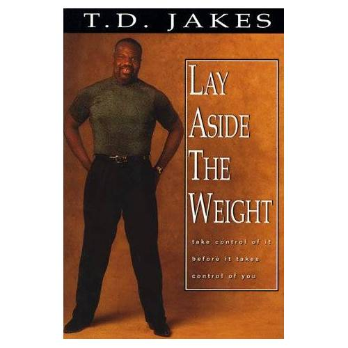 Jakes, T. D. - Lay Aside the Weight - Preis vom 09.06.2021 04:47:15 h