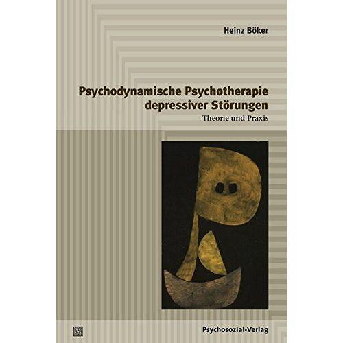 Heinz Böker - Psychodynamische Psychotherapie depressiver Störungen: Theorie und Praxis (Psychodynamische Therapie) - Preis vom 24.07.2021 04:46:39 h