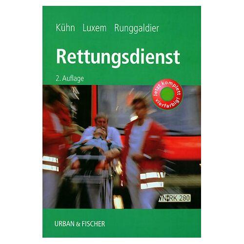 Dietmar Kühn - Rettungsdienst - Preis vom 01.08.2021 04:46:09 h