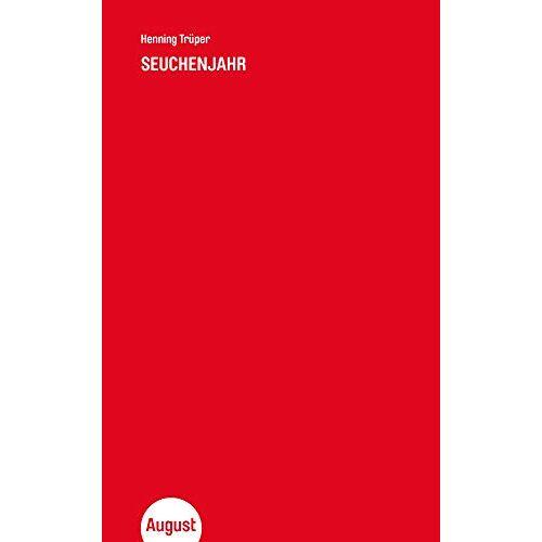 Henning Trüper - Seuchenjahr - Preis vom 22.06.2021 04:48:15 h