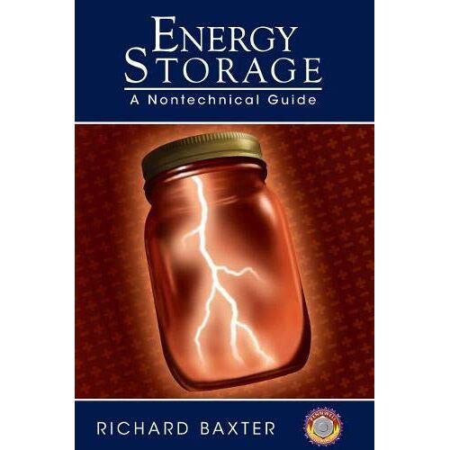 Richard Baxter - Baxter, R: Energy Storage - Preis vom 21.06.2021 04:48:19 h