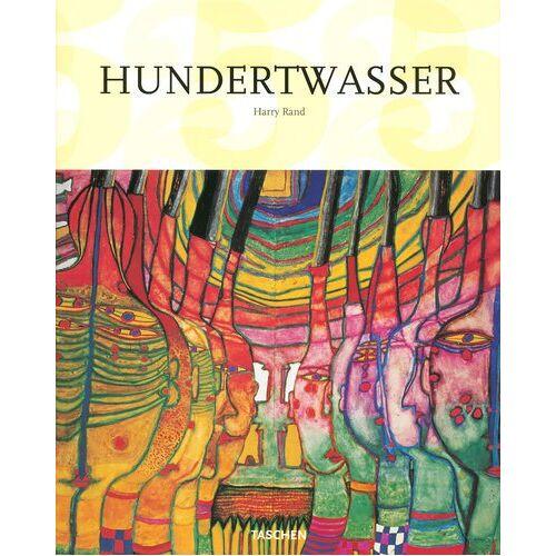 Harry Rand - Hundertwasser - Preis vom 09.06.2021 04:47:15 h