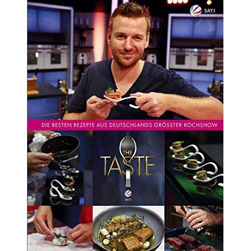 Ulrike Kraus - THE TASTE - Die besten Rezepte aus Deutschlands größter Kochshow: Das Siegerbuch 2014 - Preis vom 21.06.2021 04:48:19 h