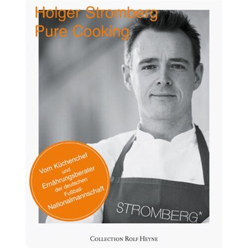 Holger Stromberg - Pure Cooking - Preis vom 17.05.2021 04:44:08 h