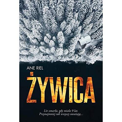 Ane Riel - Zywica - Preis vom 19.06.2021 04:48:54 h