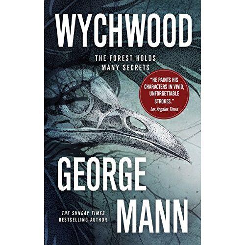 George Mann - Wychwood - Preis vom 11.06.2021 04:46:58 h