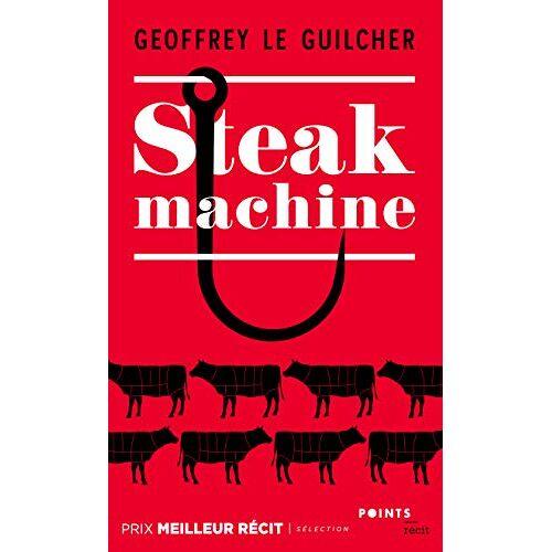 - Steak Machine - Preis vom 13.09.2021 05:00:26 h