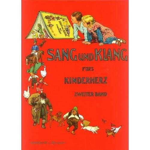Engelbert Humperdinck - Sang und Klang für's Kinderherz, Bd.2 - Preis vom 29.07.2021 04:48:49 h