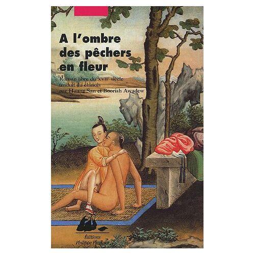 Yanshui Sanren - A l'ombre des pêchers en fleurs - Preis vom 13.06.2021 04:45:58 h