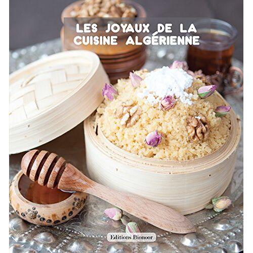 - Les joyaux de la cuisine algérienne - Preis vom 22.06.2021 04:48:15 h