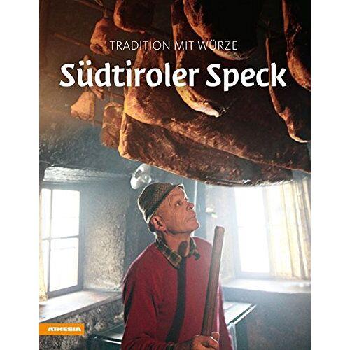 Südtiroler Speck Consortium - Südtiroler Speck: Tradition mit Würze - Preis vom 17.06.2021 04:48:08 h