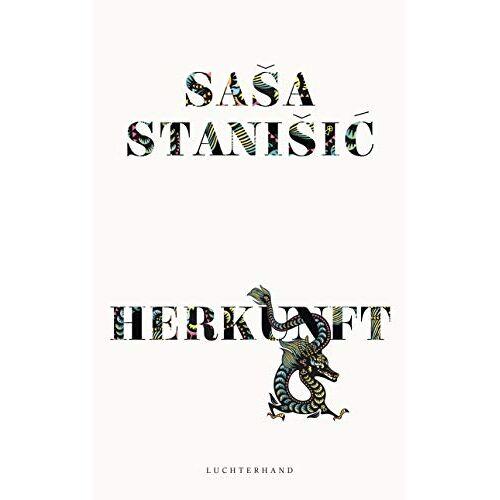 Sasa Stanisic - HERKUNFT - Preis vom 18.06.2021 04:47:54 h