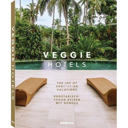 VeggieHotels - Veggie Hotels - Preis vom 22.06.2021 04:48:15 h