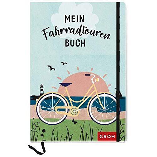 - Mein Fahrradtouren-Buch (maritim) - Preis vom 23.09.2021 04:56:55 h