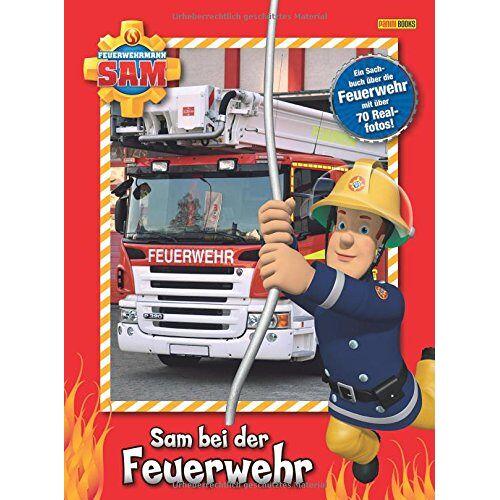 Nicola Berger - Feuerwehrmann Sam: Sam bei der Feuerwehr - Preis vom 02.08.2021 04:48:42 h