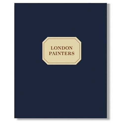 - London Painters - Preis vom 22.06.2021 04:48:15 h