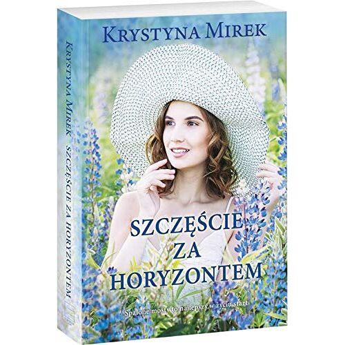 Krystyna Mirek - Szczescie za horyzontem - Preis vom 20.06.2021 04:47:58 h