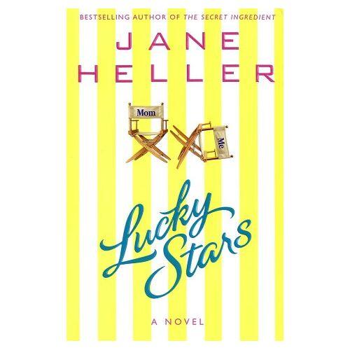 Jane Heller - Lucky Stars (Heller, Jane) - Preis vom 12.06.2021 04:48:00 h