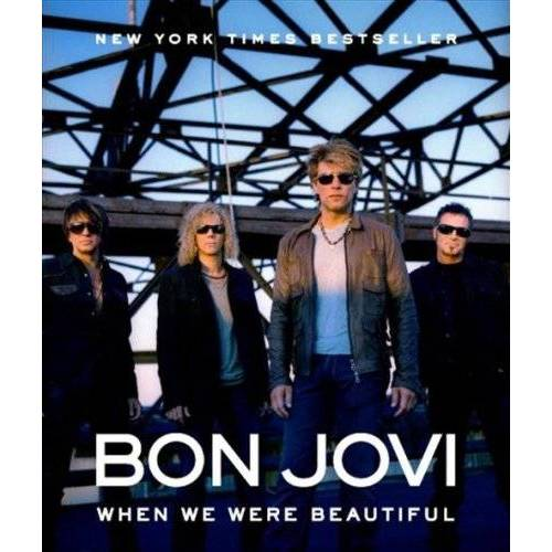 Bon Jovi - Bon Jovi: When We Were Beautiful - Preis vom 21.06.2021 04:48:19 h