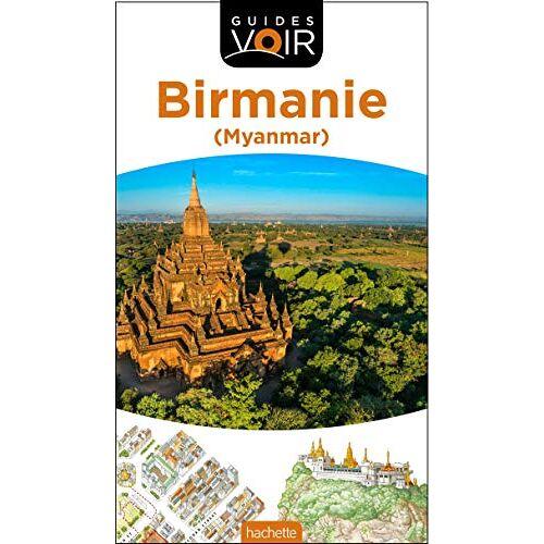 - Birmanie (Myanmar) - Preis vom 22.06.2021 04:48:15 h